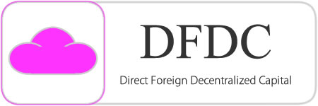 Direct Foreign Digital Capital